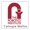 Robotics Institute - Carnegie Mellon University logo